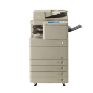 The imageRUNNER ADVANCE C5000i series is a compact document solution for businesses that demand outstanding value and exceptional communication.