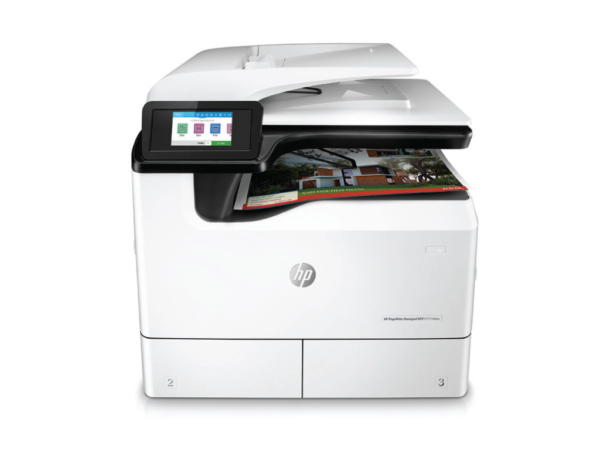 HP PageWide Managed P77740dw Specification